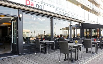 Ristorante Italiano Da Noi - Italiaans restaurant